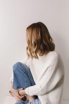 Aveda hair transformation