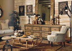 #livingroom #wood #italianfurniture #interior #home