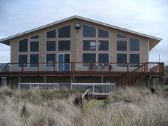House vacation rental in Moclips, WA, USA from VRBO.com! #vacation #rental #travel #vrbo