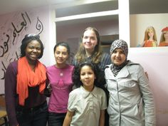 Travel and volunteer with women's empowerment in Morocco. Volunteers work directly with local women to support their pursuit of healthy and self-sustainable livelihoods.