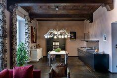 Dear Ingo by Ron Gilad via Moooi   www.moooi.com   #lighting #white #lamp #suspension #suspended #dining #diningtable #diningroom #livingroom #interior #design
