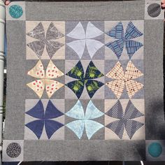 Baby Quilt - Sarah  Quilts