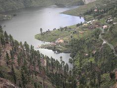 CAMINATAS EN GRAN CANARIA: Galería de fotos de caminata a las tres presas: Chira -Soria- Las Niñas Informa, Canario, River, Outdoor, Trekking, Photo Galleries, Outdoors, Outdoor Games, The Great Outdoors