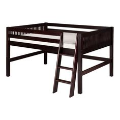 Found it at Wayfair - Isabelle Full Low Loft Bed