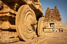 India's Top 5 Historic Attractions: Hampi