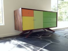 BERRO Sideboard by jeremiahcollection on Etsy