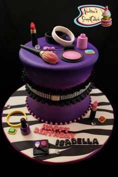 Andrea's Sweetcakes