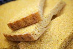 Recept: Kukuričný koláč | Nebíčko v papuľke
