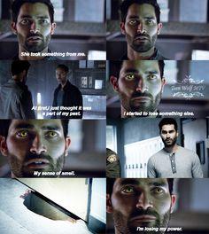 """S4 Ep5 """"I.E.D."""" - Derek"""