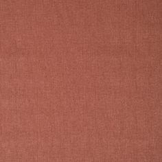 Brick red plain cotton fabric for domestic and contract curtains or upholstery Linwood Fabrics, Laundry Basket Quilts, Andover Fabrics, Find Color, Concept Home, Quilt Kits, Fabric Wallpaper, Fabric Design, Brick