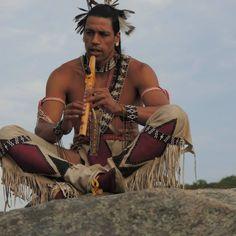 Annawon Weeden -Mashpee Wampanoag