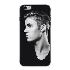 Justin Bieber Iphone 6 Plus Case, Justin Bieber Case for ...