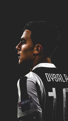 dyb dyb Dybala.❤ Juventus Soccer, Juventus Players, Cristiano Ronaldo Juventus, Juventus Fc, Neymar Jr, Lionel Messi, Cr7 Messi, Cristano Ronaldo, Ronaldo Football