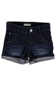 NAME IT Pantalones Cortos para Mujer