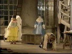 Act1 -1 Le nozze di Figaro (Met99) - Overture-duet Bartoli & Terfel