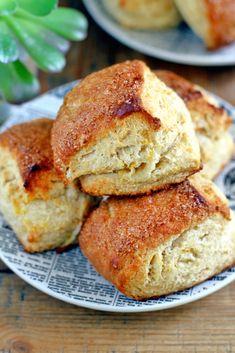 Frozen Biscuits, Brazilian Cheese Bread, Thai Street Food, Cauliflower Salad, Winter Salad, Thing 1, Quick Bread, Bakery, Honey