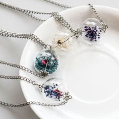 #aliexpress, #fashion, #outfit, #apparel, #shoes #aliexpress, #Ocean, #Glass, #Bottle, #Necklace, #Chain, #Silver, #Dried, #Flower, #Pendant, #Necklace, #Women, #Christmas, #Fashion, #Gifts, #Jewelry