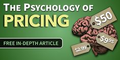 Welcome to a massive resource on pricing psychology. You'll learn 42 tactics to make your price seem lower.