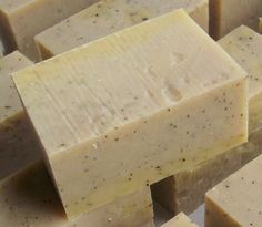 Hand Soap Lemon Coffee by sweetcreekherbalsoap on Etsy, $5.70