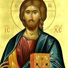 ευχή Savior, Jesus Christ, Little Prayer, Mona Lisa, Religion, Prayers, Faith, Artwork, Holy Quotes