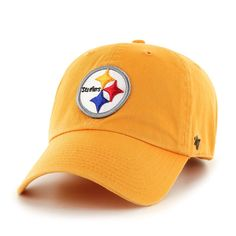 hot sale online adf31 e954d Pittsburgh steelers  47 clean up