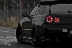 "radracerblog: "" Nissan Skyline R34 GT-R """