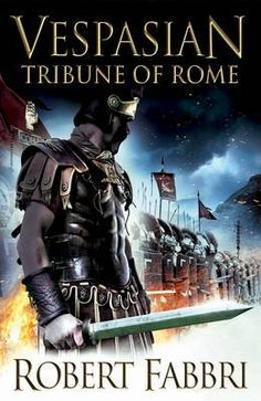 With the situation in Rome deteriorating, Vespasian flees the city to take up his position as tribune in an unfashionable legion on the Balkan frontier. But even here there is no escaping the politics of Rome. Unblooded and inexperienced, he must lead his men in savage battle with hostile mountain tribes—dangerous enough without renegade Praetorians and Imperial agents trying to kill him too. Somehow, he must survive long enough to uncover the identity of the traitors behind the growing…