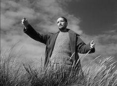 """Ordet"" (1955, dir. Carl Theo. Dreyer)"