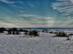 Insel Bornholm - Dueodde Strand