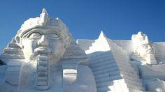 Sapporo Snow Festival | Travel Japan Sapporo Snow Festival