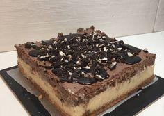 Oreo Cookies, Tiramisu, Ethnic Recipes, Desserts, Food, Tailgate Desserts, Recipes, Deserts, Essen