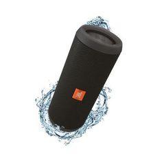 [SUB] Caixa de Som Bluetooth JBL FLIP3 Preta 16W RMS - 329,00 NO CARTÃO SUBMARINO