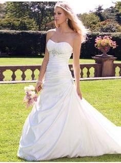 Cheap Wedding Dresses Under $199