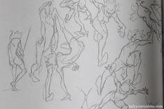 yoh-yoshinari-rough-sketches