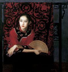 Chen Yanning