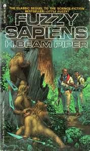 H-Beam Piper Fuzzy Sapiens - Bing Images