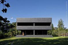 Architects: Lussi + Halter-Remo Halter,Thomas Lussi Location: Kastanienbaum, Luzern, Switzerland Collaborators:Corina Kriener,Aldo Casanova Built