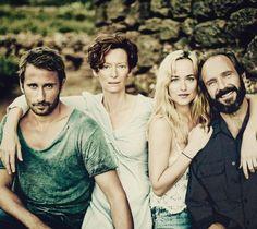 Какие фильмы мы будем смотреть этой весной | Vogue Ukraine