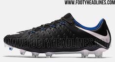 cbefe2a81b2 Black Pack Nike Hypervenom Phantom III 2017-18 Boots Leaked - Footy  Headlines Phantom 3