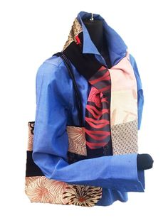 Our Products;Scarf&Bag