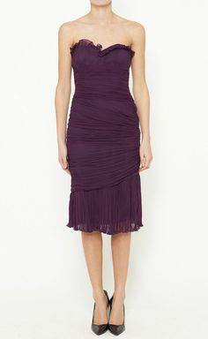 Designer Dress! Love it
