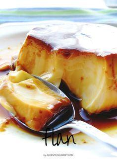 世界中で愛されている焼きプリンのアレンジレシピ5選 - macaroni