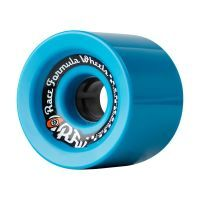 Sector 9 Race OS 70mm - 80A(4) Skateboard Wheels