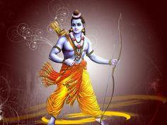 Rama   ITS MY STYLE: Lord Sri Rama WallPapers