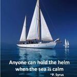 @NoNonsenseLawyr: '#leadership #sailing #corpgov '