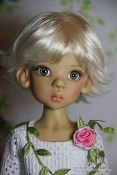 Весенние красавицы Kaye Wiggs / Куклы Кайе Виггс, Kaye Wiggs dolls / Бэйбики. Куклы фото. Одежда для кукол