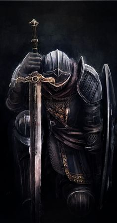 Dark Souls, found on http://lords-of-cinder.tumblr.com/post/152079373993/darksoulsartblog-59559996