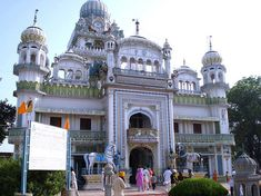 #DidYouKnow Gurudwara Mehdiana Sahib, also called the 'School of Sikh History' is located in the village of Mehdiana near Jagraon in Ludhiana district. Share and Spread the world !