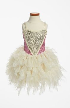 Ooh! La, La! Couture 'Wow' Sweetheart Dress (Little Girls & Big Girls) available at #Nordstrom