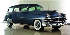 1954 Chrysler Maintenance/restoration of old/vintage vehicles: the material for new cogs/casters/gears/pads could be cast polyamide which I (Cast polyamide) can produce. My contact: tatjana.alic@windowslive.com